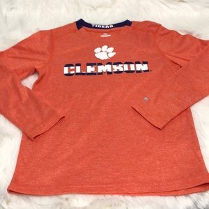 Other - Youth Clemson Tigers long sleeve size 12-14